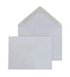 108 x 159mm  Brocken White Gummed Diamond flap 6813