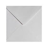 159 x 159mm  Brocken White Gummed Diamond flap 6845