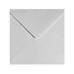 89 x 89mm  Brocken White Gummed Diamond flap 6856