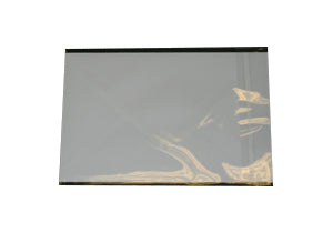 162 x 120mm  Taurus Clear Cello Peel & Seal Bags 7003