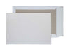 350 x 250mm B4 Sentinel White Peel & Seal Board Back 9287