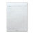 324 x 229mm C4 Tyvek White Peel & Seal Pocket EM1003