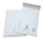 120 x 210mm  Mailite White Peel & Seal Padded Bags B/00