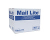 270 x 360mm  Mailite White Peel & Seal Padded Bags H/5