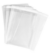 165 x 230mm  Sayan Loose Clear Peel & Seal Bags PC01