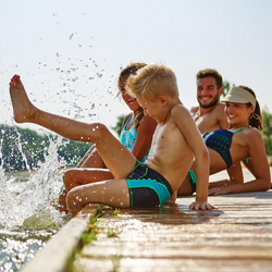 10 Best Family Vacations On A Budget
