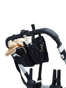 The Stroller Caddy