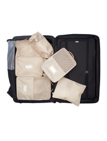 The Packing Cubes in Beige