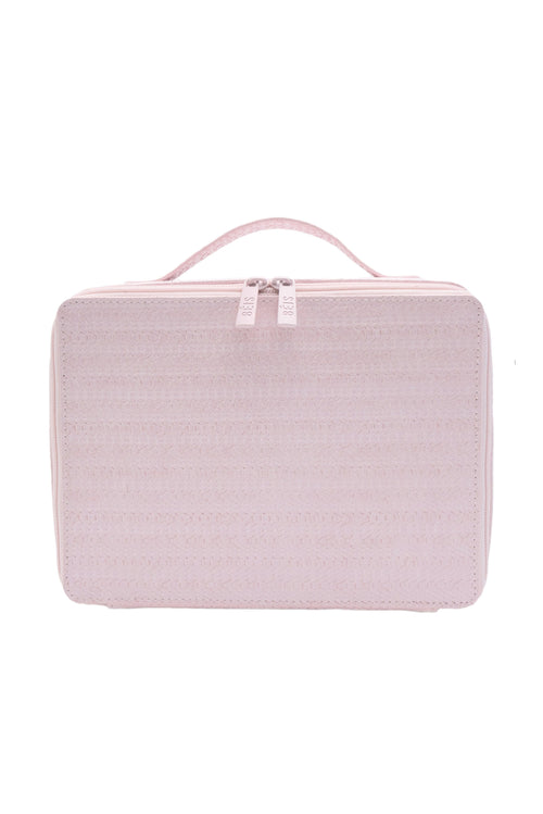 The Cosmetic Case in Sakura Pink