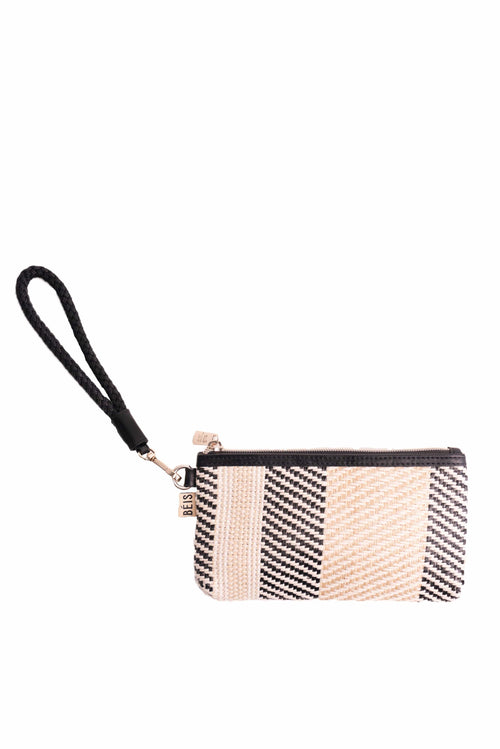 The Wristlet Set in Natural