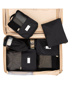 The Packing Cubes in Black