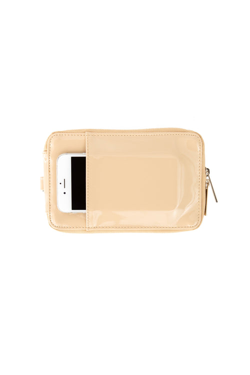 068f4b94ade The Travel Wallet in Beige