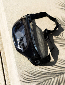 The Fanny Pack in Black
