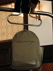 The Backpack in Evergreen