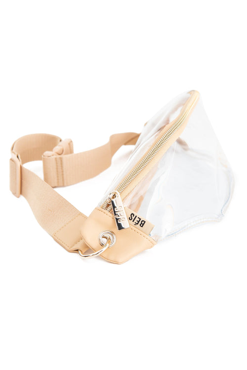 The Fanny Pack in Beige