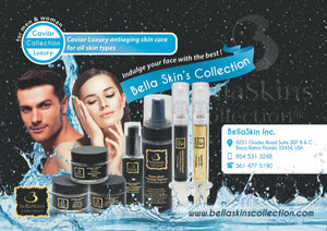 Caviar Luxury Collection Special Introductory Price  Consist of 7 Products