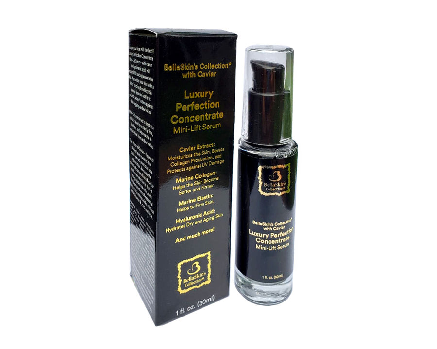 Luxury Caviar Perfection Concentrate Mini-Lift Serum  1 fl. oz ( 30ml.)