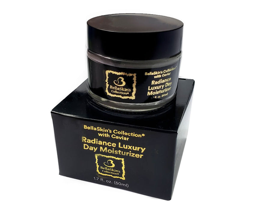 Luxury Caviar Radiance Day Moisturizer 1.7 fl. oz ( 50ml.)