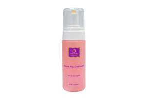 Rose Hip Cleanser 4oz(120ml)