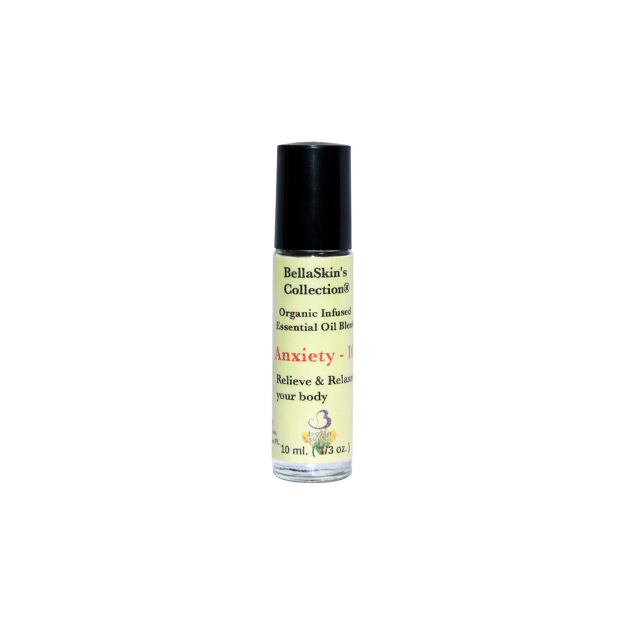 Essential Oils - 03oz(10ml)
