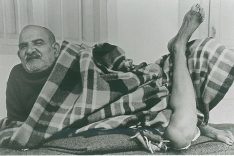 MAHARAJJI FOOT MUDRA PHOTO