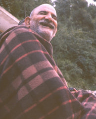 BABA LAUGHING PHOTO