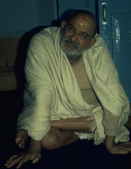 BABA BY BLUE DOOR PHOTO