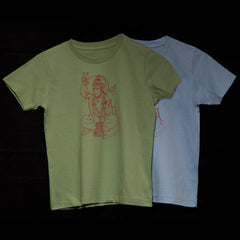CHILDREN'S HANUMAN T-SHIRT