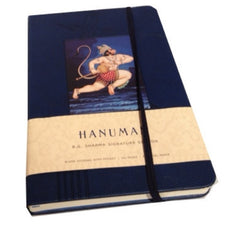 HANUMAN JOURNAL