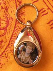 TAOS HANUMAN KEY CHAIN