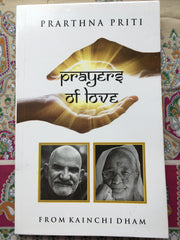 PRARTHNA PRITI PRAYERS OF LOVE