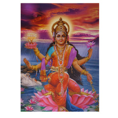 HINDU DEITY GREETING CARDS