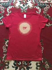 RAM T-SHIRT FOR WOMEN