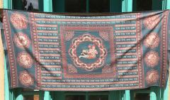 COMMEMORATIVE SHAWL