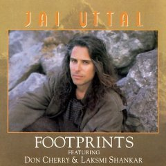 Footprints, Jai Uttal