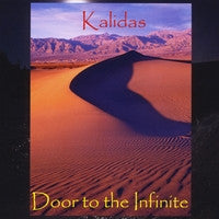 Door to the Infinite, by Kalidas