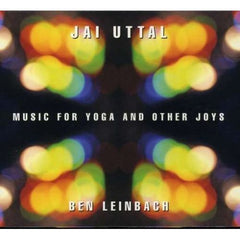 Music for Yoga and Other Joys by Jai Uttal