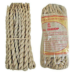 TIBETAN SAL DHOOP ROPE INCENSE