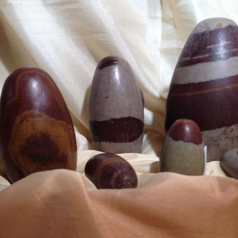 SHIVA LINGAMS