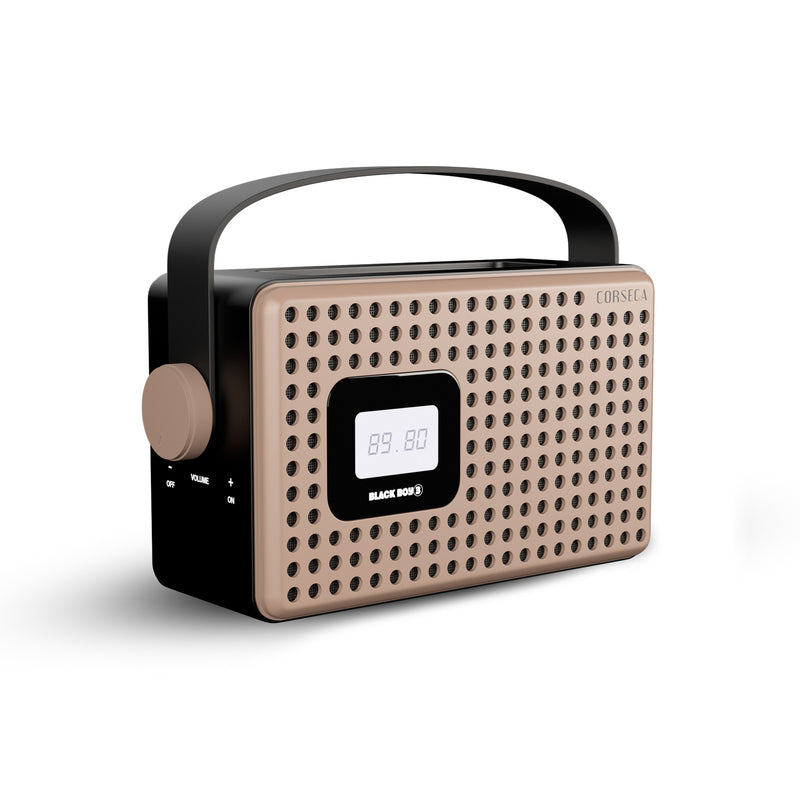 Buy Blackboy3 Speaker - CORSECA