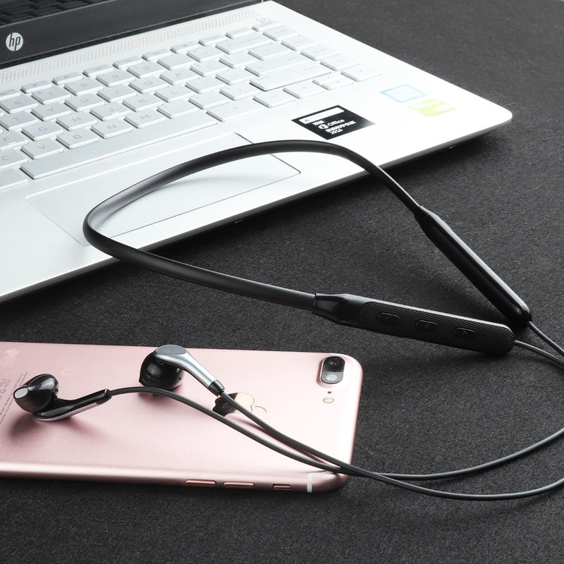 Nector Bluetooth Stereo Neckband
