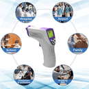 Corseca Medical Non Contact Infrared Thermometer