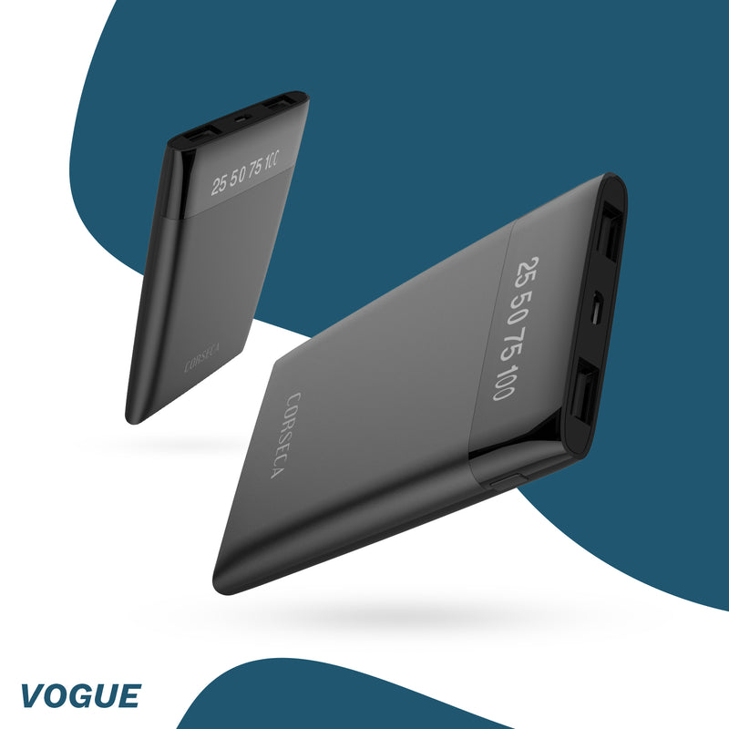Buy Vogue Powerbank - CORSECA