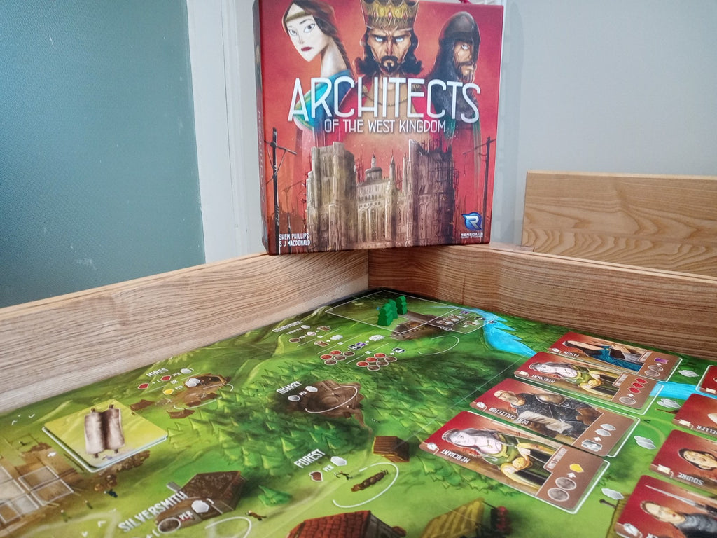 Meeple Design Board Gaming Round Up - 18th July 2020