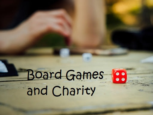Board Games and Charity
