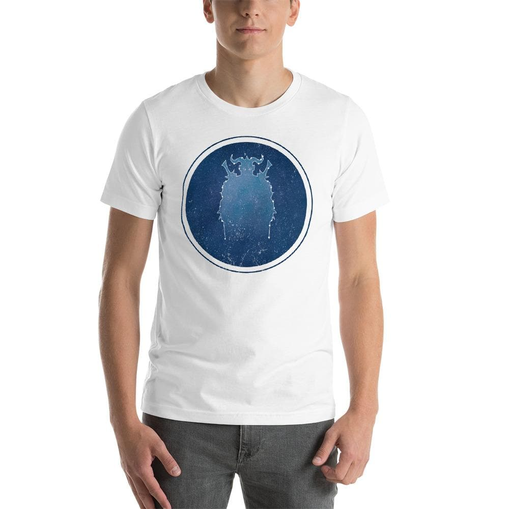 Gloomhaven Star Constellation Unisex T-Shirt