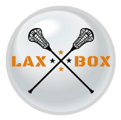 Laxx box is a lacrosse subscription box
