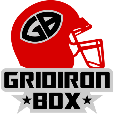 Gridiron box is a football subscription box