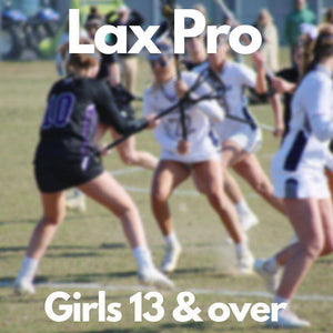 Laxx Box - Pro ( Girl - 13+) - Sports Box Co