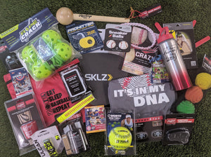 Softball Mystery Box XL - Sports Box Co
